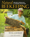 Natural Beekeeping - Organic Approaches to Modern Agriculture
