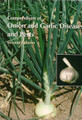 Compendium of Onion and Garlic Diseases and Pests, 2E