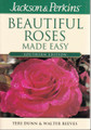 Beautiful Roses Made Easy - Southern Edition