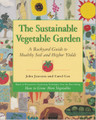 Sustainable Vegetable Garden, The