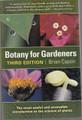 Botany for Gardeners, 3E