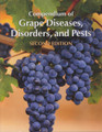 Compendium of Grape Diseases, Disorders, and Pests, 2E
