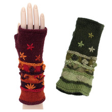 Winter Outdoor Garden Gloves