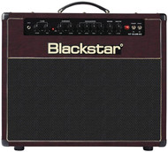 Blackstar HT40V Limited Edition 40W Combo In Artisan Red