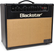 Blackstar HTCLUB40SE Special Edition 40W Combo W/Basket Weave Front