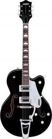 Gretsch G5420T Electromatic Hollow Body - Rosewood Fingerboard - Black (764)