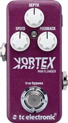 TC Electronics Vortex Mini Flanger