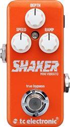 TC Electronics Shaker Mini Vibrato