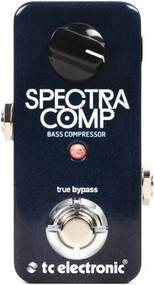 TC Electronics SpectraComp  *NEW