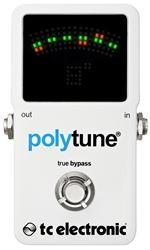 TC Electronics PolyTune 2 Tuner