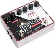 Electro-Harmonix PRICE CUT DELUXE MEMORY BOY Tap Temp Analog Delay 9.6DC-200 PSU included