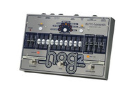 Electro-Harmonix HOG2 Harmonic Octave Generator/Synthesizer  9.DC-200 PSU included