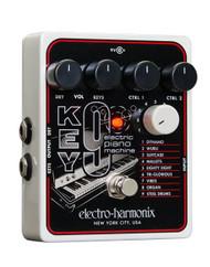Electro-Harmonix NEW KEY9 Electric Piano Machine 9.6DC-200 PSU included