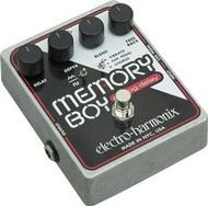 Electro-Harmonix PRICE CUT MEMORY BOY Analog Echo/Chorus/Vibrato  9.6DC-200 PSU included