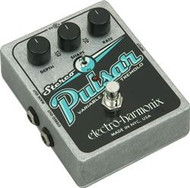 Electro-Harmonix STEREO PULSAR  Variable Shape Analog Tremolo  Battery included, 9.6DC-200 PSU optional