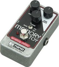 Electro-Harmonix PRICE CUT MEMORY TOY Analog Echo/Chorus