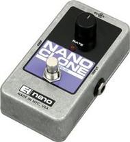 Electro-Harmonix NANO CLONE  Analog Chorus