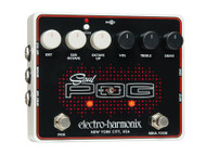 Electro-Harmonix NEW SOUL POG Multi-effects Pedal: Micro POG, Soul Food 9.6DC-200 PSU included