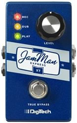 Digitech JAMMAN-EXPRESS-XT Jamman looper compatible with other Express XT or Jamman Solo