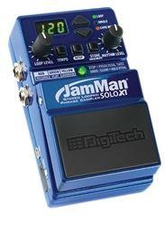 Digitech JAMMAN-SOLO-XT Jamman solo looper pedal