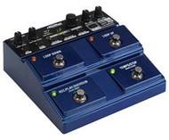 Digitech JAMMAN-STEREO Jamman stereo lopper pedal