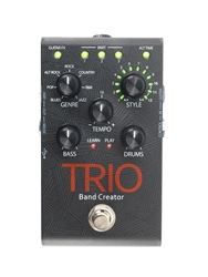 Digitech TRIO Digitech Band Creator Pedal