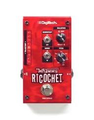 Digitech WHAMMY RICOCHET Whammy pedal w/o treadle