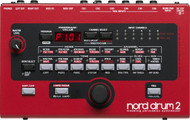 Nord - 6 ch Virtual Analog Drum Synth for triggers/pads or NORDPAD