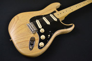 Fender Limited Edition 10 for 15 American Standard Stratocaster - Oiled Ash (121)