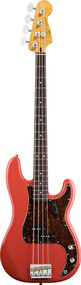 Fender Squier CLASSIC VIBE PRECISION BASS 60's FRD