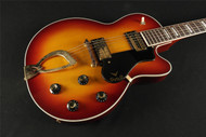 Guild GSR M-75 Aristocrat USA Made New Hartford - Antique Burst (9001)