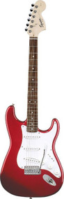 Fender Squier AFFINITY Stratocaster MTR RW
