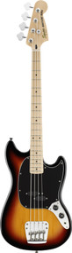 Fender Squier VINTAGE MODIFIED MUSTANG BASS 3TS