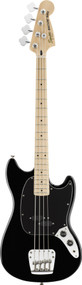Fender Squier VINTAGE MODIFIED MUSTANG BASS BLK