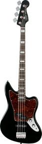 Fender Squier VINTAGE MODIFIED JAGUAR BASS BLK