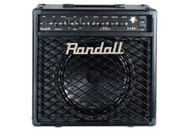 "Randall RD40C Diavlo 40-Watt 1x12"" 2-Channel Tube Guitar Combo Amplifier with Spring Reverb"