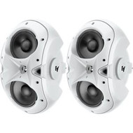 "Electro-Voice Dual 3.5"" 2-Way SM Speaker W (2)"