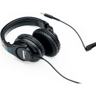 Shure SRH440 Professional Studio Headphones with Detachable Cable