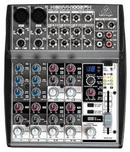 Behringer Premium 10-Input 2-Bus Mixer, Multi-FX Processor