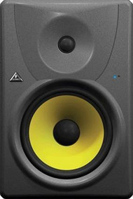 "Behringer High-Resolution, Active 2-Way Reference Studio Monitor with 8"" Kevlar Woofer"