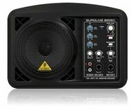 Behringer Ultra-Compact 150-Watt PA/Monitor Speaker System