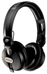 Behringer Closed-Type High-Definition DJ Headphones