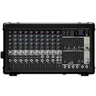 Behringer 800-Watt 14-Channel Powered Mixer with Multi-FX Processor