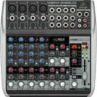 Behringer Premium 12-Input 2/2-Bus Mixer