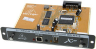 Behringer High-Performance 32-Channel FireWire/USB Expansion Card for X32