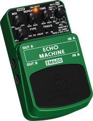 Behringer Ultimate Echo Modeling Effects Pedal