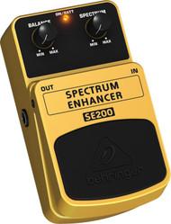Behringer Sound Enhancement Effects Pedal