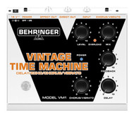 Behringer Vintage Analog Delay/Echo/Chorus/Vibrato