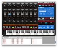 Akai Professional MPK88 Keyboard Controller