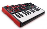 Akai Professional MPK Mini mkII Keyboard Controller